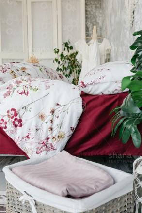 Привет!  Мы знаем, что многим нравится классическое однотонное постельное бель. Чернигов, Черниговская область. фото 11