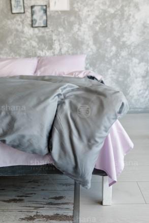 Привет!  Мы знаем, что многим нравится классическое однотонное постельное бель. Чернигов, Черниговская область. фото 7