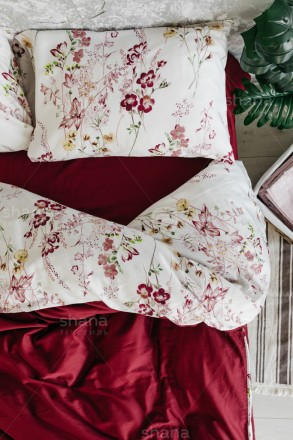 Привет!  Мы знаем, что многим нравится классическое однотонное постельное бель. Чернигов, Черниговская область. фото 12