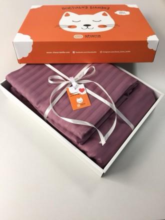 Привет!  Мы знаем, что многим нравится классическое однотонное постельное бель. Чернигов, Черниговская область. фото 3