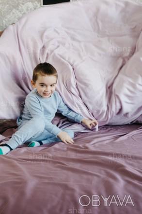 Привет!  Мы знаем, что многим нравится классическое однотонное постельное бель. Чернигов, Черниговская область. фото 1