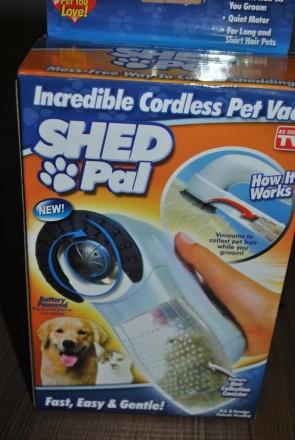 SHED PAL - PET CARE стрижка для собак. Харьков. фото 1