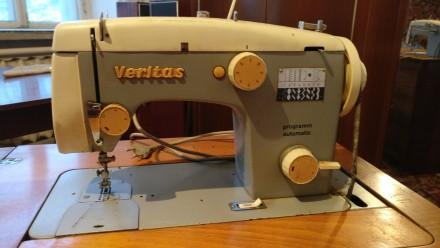 Швейная машина Veritas (Веритас). Полтава, Полтавская область. фото 3