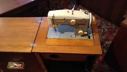 Швейная машина Veritas (Веритас). Полтава, Полтавская область. фото 6