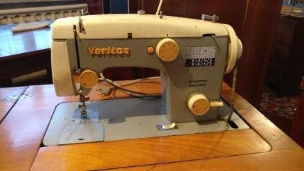 Швейная машина Veritas (Веритас). Полтава, Полтавская область. фото 4