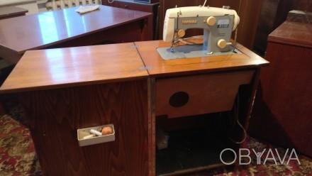 Швейная машина Veritas (Веритас). Полтава, Полтавская область. фото 1