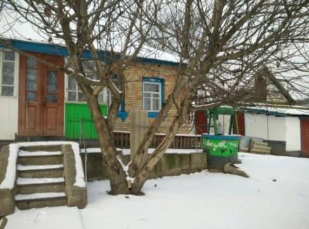 Черкаська область Канівського району селі Голяки. Канев. фото 1