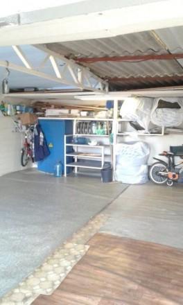 Продам гараж!!На 8 станции фонтана ,Литературная ,оградный кооператив. Одесса. фото 1