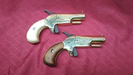 Пистолет под патрон Флобера Ardessa Vest Pocket. Харьков. фото 1