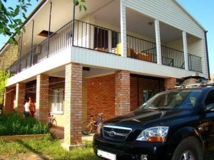 Коммерческая недвижимость, 270 кв.м. Бердянск. фото 1