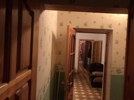 3-комнатная квартира, 61 кв.м. Запорожье. фото 1