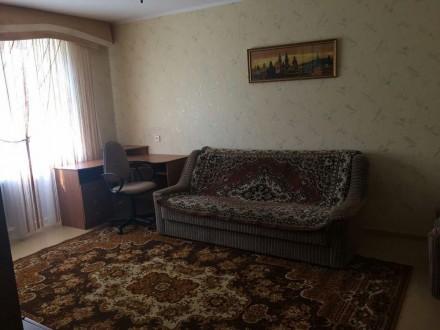 Сдам 1 ком квартиру возле СНАУ   150 $ + счетчики  Свежий косметический ремо. Кирово, Сумы, Сумская область. фото 4