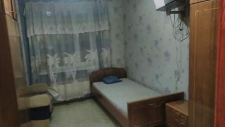 Двухкомнатная квартира ул. Ильинская 12\2  Хороший ремонт. Комнаты изолированны. Центр, Сумы, Сумская область. фото 3
