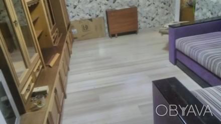 Двухкомнатная квартира ул. Ильинская 12\2  Хороший ремонт. Комнаты изолированны. Центр, Сумы, Сумская область. фото 1