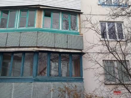 Продається ВІД ВЛАСНИКА двокімнатна квартира. Киев. фото 1