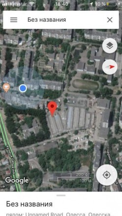 Продам гараж срочно Шишкина. Одесса. фото 1