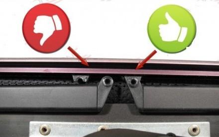 Ремкомплект солнцезащитной шторки заднего стекла BMW E38 E39 E46 E60 E65 E66 Ко. Харьков, Харьковская область. фото 3