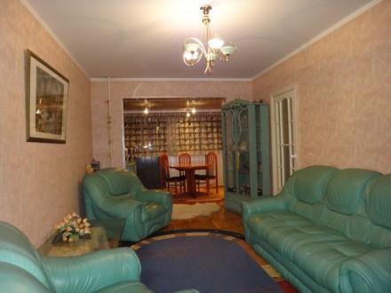 С17 декабря Сдаётся от Хозяина 2-х комнатная квартира на Гайдара -Генерала Петро. Черемушки, Одесса, Одесская область. фото 3