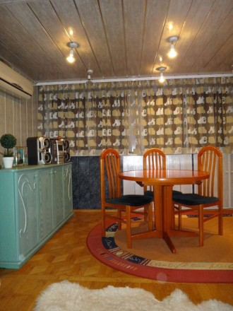 С17 декабря Сдаётся от Хозяина 2-х комнатная квартира на Гайдара -Генерала Петро. Черемушки, Одесса, Одесская область. фото 4