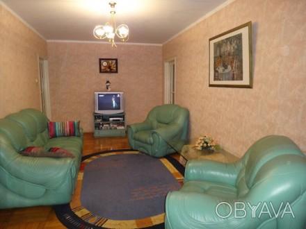 С17 декабря Сдаётся от Хозяина 2-х комнатная квартира на Гайдара -Генерала Петро. Черемушки, Одесса, Одесская область. фото 1