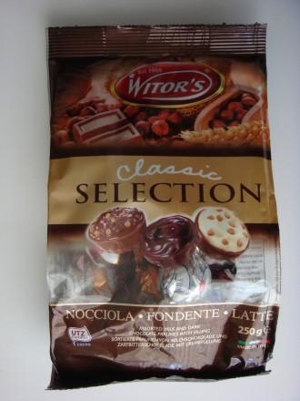 конфеты Witors. Черкассы. фото 1