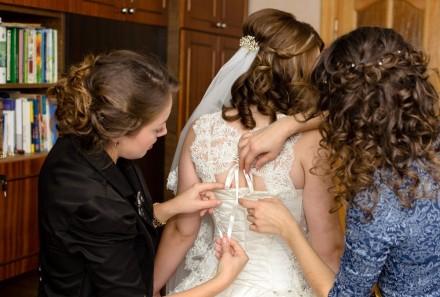 Продаю своє весільне плаття, в гарному стані, дуже ніжне є питання дзвоніть +380. Ровно, Ровненская область. фото 3