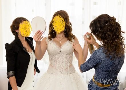 Продаю своє весільне плаття, в гарному стані, дуже ніжне є питання дзвоніть +380. Ровно, Ровненская область. фото 1