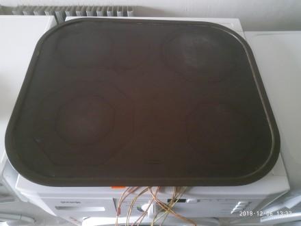 електро плиты ,врезные. Старая Выжевка. фото 1