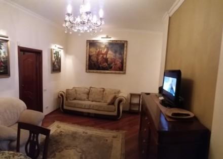 Аренда отличной 2-к. квартиры-студио рядом с м. Лукьяновская.. Киев. фото 1