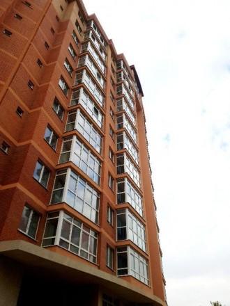 Продається нова двохкімнатна квартира в новому будинку. Панорамні вікна - дуже с. Черновцы, Винницкая область. фото 3