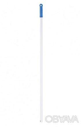 ALS285 Рукоятка алюминиевая 130 см  Рукоятка алюминиевая с отверстиями Длина . Киев, Киевская область. фото 1