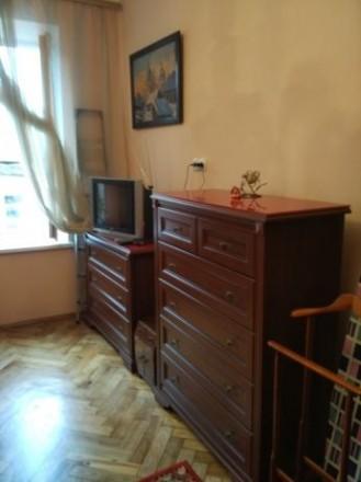 Квартира знаходиться поруч з Високим Замком. Хороший ремонт, в дуже гарному стан. Галицкий, Львов, Львовская область. фото 5