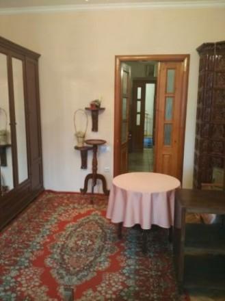Квартира знаходиться поруч з Високим Замком. Хороший ремонт, в дуже гарному стан. Галицкий, Львов, Львовская область. фото 8