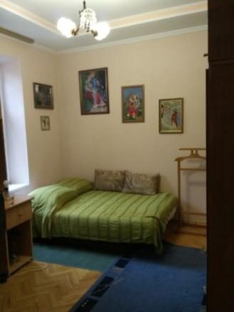 Квартира знаходиться поруч з Високим Замком. Хороший ремонт, в дуже гарному стан. Галицкий, Львов, Львовская область. фото 2