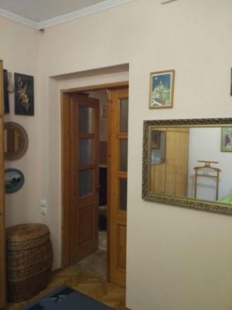 Квартира знаходиться поруч з Високим Замком. Хороший ремонт, в дуже гарному стан. Галицкий, Львов, Львовская область. фото 12