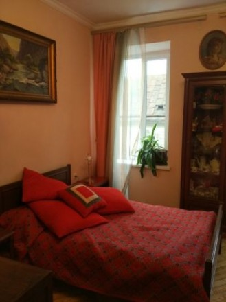 Квартира знаходиться поруч з Високим Замком. Хороший ремонт, в дуже гарному стан. Галицкий, Львов, Львовская область. фото 7
