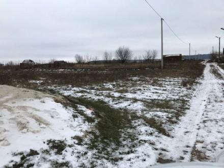 Земельна ділянка під будівництво. Нежин. фото 1