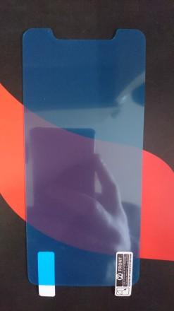 Защитная пленка Nano Clear 0.2mm для: - Xiaomi Mi A2; - Xiaomi Mi A2 Lite; - . Каменское, Днепропетровская область. фото 8