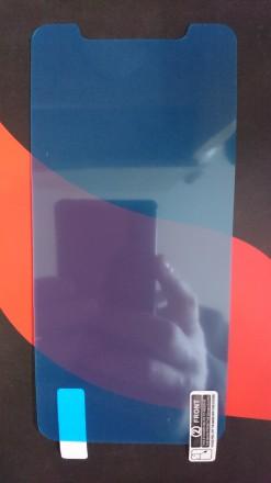 Защитная пленка Nano Clear 0.2mm для: - Xiaomi Mi A2; - Xiaomi Mi A2 Lite; - . Каменское, Днепропетровская область. фото 5