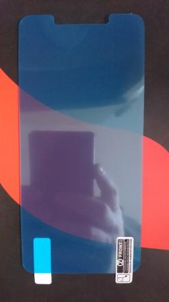 Защитная пленка Nano Clear 0.2mm для: - Xiaomi Mi A2; - Xiaomi Mi A2 Lite; - . Каменское, Днепропетровская область. фото 3