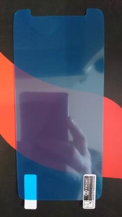 Защитная пленка Nano Clear 0.2mm для: - Xiaomi Mi A2; - Xiaomi Mi A2 Lite; - . Каменское, Днепропетровская область. фото 7