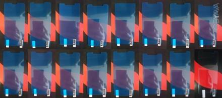 Защитная пленка Nano Clear 0.2mm для: - Xiaomi Mi A2; - Xiaomi Mi A2 Lite; - . Каменское, Днепропетровская область. фото 1