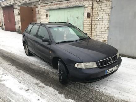 Разборка Audi Volkswagen Opel. Чернигов. фото 1