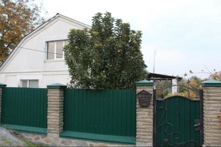 Срочно продается современный уютный двухэтажный дом в с. Родниковка. Умань. фото 1