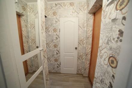 Сдам посуточно 1 комнатную квартиру на Таирова ( пр. Глушко 30/2) на 3 этаже 9 . Таирова, Одесса, Одесская область. фото 6