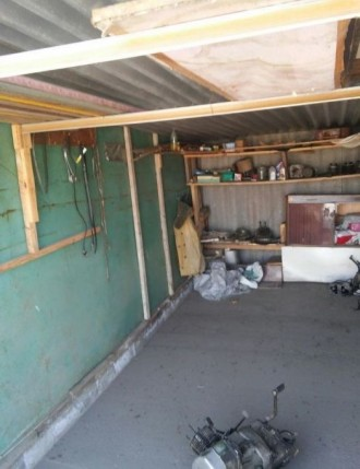 Сдам гараж. Одесса. фото 1