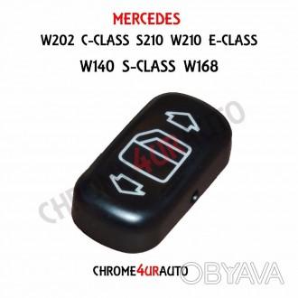 Клавиши стеклоподъемника MERCEDES C280 E300D E320 E430 W210 W202 Код товара: U2. Харьков, Харьковская область. фото 1