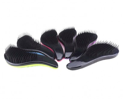 Это безопасная массажная расческа для волос, которая создана исключительно из на. Днепр, Днепропетровская область. фото 3