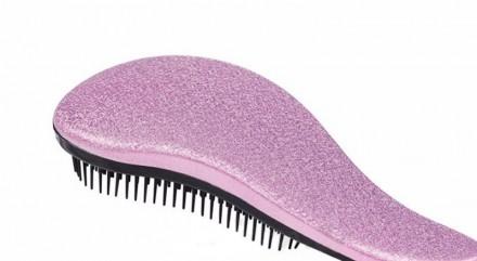 Это безопасная массажная расческа для волос, которая создана исключительно из на. Днепр, Днепропетровская область. фото 12