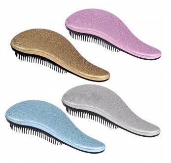 Это безопасная массажная расческа для волос, которая создана исключительно из на. Днепр, Днепропетровская область. фото 8